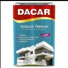 TINTA ACRILICA PALHA PREMIUM 18LT - DACAR