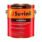 TINTA LATEX BRANCO NEVE CLASSICA 3,6LT - SUVINIL