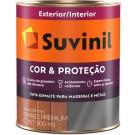 ESMALTE SINTETICO VERDE ESCOLAR FOSCO 900ML - SUVINIL
