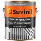 ESMALTE CONTRA FERRUGEM AZUL DEL REY 3,6LT - SUVINIL