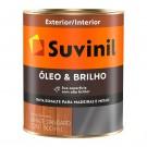 TINTA OLEO E BRILHO PLATINA 900ML - SUVINIL